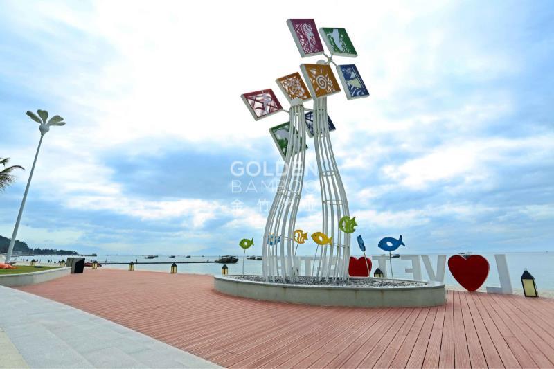 广东惠州巽寮湾海洋世界