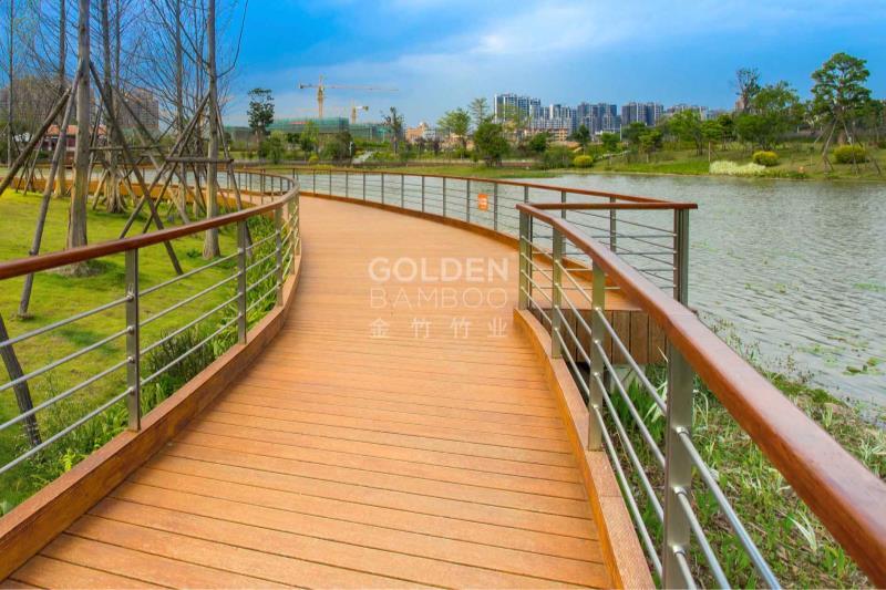漳州西苑湿地公园