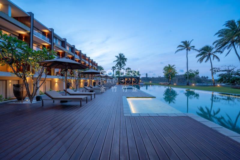 斯里兰卡格兰盖耶酒店