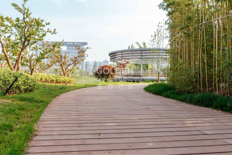 陜西省渭南市人民公園