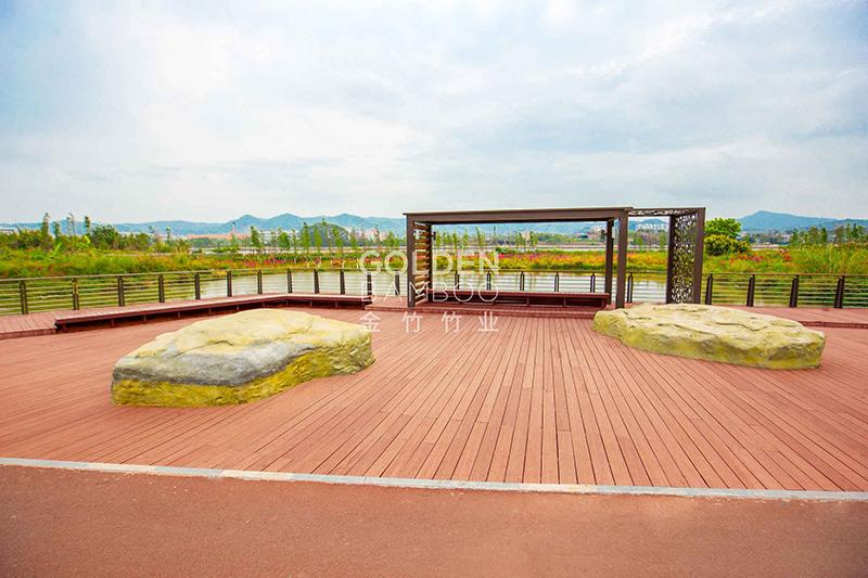 广东河源东江湾公园