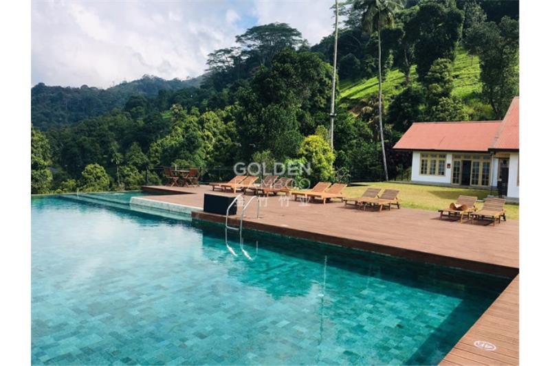 斯里兰卡辛普森森林酒店