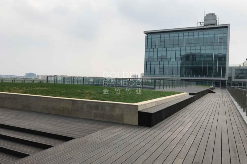 上海证券交易所金桥数据中心